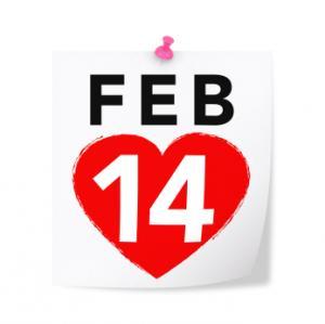 Valentinstag im Henry | Valentinstag
