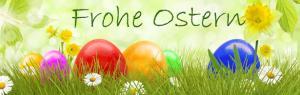 Osterbrunch - ABGESAGT!!!
